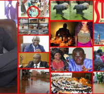 TANGE SHOW: Un maître coranique et le vigile arrêtes pour v!0l chez le chef religieux à Touba, v!0lences s3xsu3lles , pr0stituti0n chez les travailleuses de l'orpaillage, les jeunes de l'APR tire sur Sonko, Serigne Mboup vs Mariama Sarr le torchon..