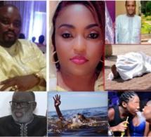 100% PEOPLES:Révélations de maître Elhadj Diouf sur le magal de Touba carnet rose pour Alima Ndione et cheikh Niasse ....