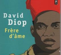 Prix européen de littérature 2020 : Le roman de David Diop sacré