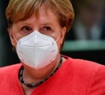 L'Allemagne veut accueillir environ 1.500 migrants en provenance des îles grecques