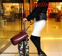 ( 05 Photos ) Sokhna Aidara en mode Swagg Pour son anniversaire!