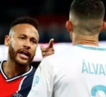 Altercation avec Neymar: Alvaro Gonzalez ciblé par des menaces de mort
