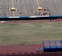Stade Léopold Senghor à l'agonie, réfection retardée, eau coupée, personnel sans salaires: Pourtant, le début des travaux « était » prévu pour juin…2019 !