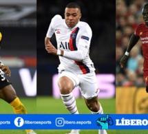 FIFA 21 :les joueurs les plus rapides du jeu vidéo : Trois sénégalais sur la liste