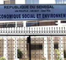 Le Conseil économique social et environnemental a un nouveau bureau