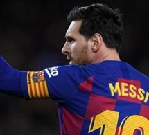 Barça/Girona : Le magnifique but de Lionel Messi