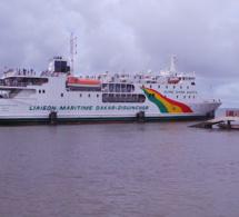 Transport : la liaison maritime Dakar- Ziguinchor reprend mardi prochain