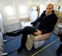 Une semaine décisive pour Karim Wade Son jet privé, l'Anoci et l'aéroport LSS risquent de le conduire à Rebeuss