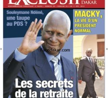 Qui finance ce magazine Exclusif Dakar ?
