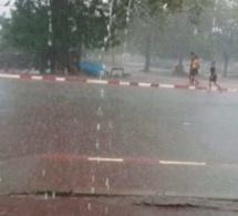 Retour de la pluie cette nuit dans certaines régions : Les prévisions de l'Anacim pour les prochaines 24 heures