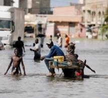 Inondations à Keur Massar: Traversée, pain, denrées, tout a flambé !