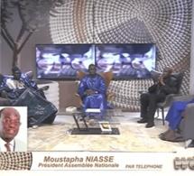 Hommage: Moustapha Niass appelle en direct et témoigne sur Senghor « mane mounou mako Faye… »