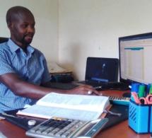 Arona Dia, adjoint au chef du service météo de Kolda : « Globalement dans tous les postes pluviométriques suivis de Kolda…normale à excédentaire par localité…l'abondance de ces pluies sur l'état des cultures…»