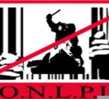 """""""Une forte répression"""" de la torture notée au Sénégal, assure L'ONLP"""