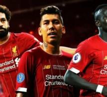 « C'est lui le numéro 1 », John Barnes désigne le meilleur entre Salah, Mané et Firmino