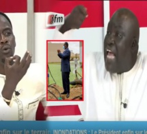 Quand Birima Ndiaye tente d'humilier Fou Malade « Il faut nga diangui watt »