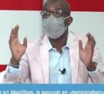 Bouba Ndour :  » Ousmane Sonko assume sa position d'opposant »