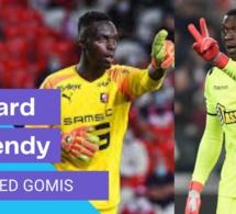 Rennes aurait ciblé Alfred Gomis pour remplacer son compatriote Edouard Mendy dans les buts