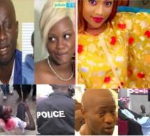100% peoples : Affaires Hiba Thiam Dame Amar pour une LP le 24 septembre , Diop Iseg et Dieyna rumeur sur Pape CH Diallo et Kya...