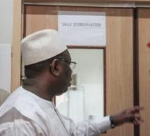 Macky Sall face à un sérieux problème au sein de son propre gouvernement