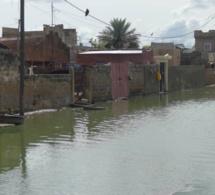 Pluies diluviennes à Kolda : Inondations, noyades d'enfants et présence de reptiles au menu.