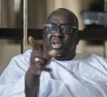 Massata Diack : « La seule chose que les Français peuvent faire c'est de venir me chercher…»