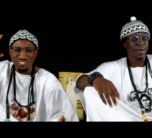 Tarba Mbaye feat Elaj Keita * Dieureudieufeuty *.Regardez