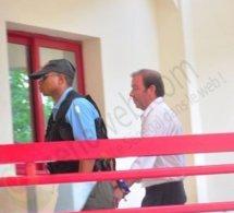 Affaire Luc Nicolaï : Le parquet de Dakar requiert le mandat d'arrêt contre Bernard Touly