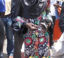 """L""""athléte Amy Mbacké Thiam et son style d""""enfer sort de sa cachette!!!"""