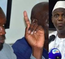 Audio: Comment Mansour Faye et Cie comme des « gamins » sont tombés dans le piège de Sonko
