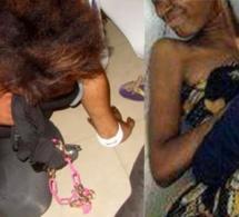 Kawtef-V*ol suivi de grossesse,Un enseignant arrêté