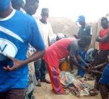 KÉDOUGOU : UN ADOLESCENT SE NOIE DANS LE FLEUVE GAMBIE