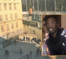 Brescia - La mort mystérieuse de Mohamed Sèye en prison