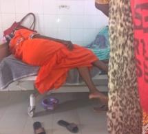 """Révélations renversantes d'une accompagnante """"Tout malade mort à l'hôpital régional de Tamba, ces derniers jours, a été assassiné"""""""
