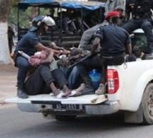 Infractions: 3 319 individus interpellés pour le mois de septembre