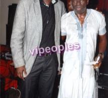 Libasse Niang et Assane Ndiaye