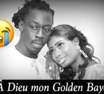 40e jours du décès de Mbaye Gueye Mbaye: Son Mariage qui n'a pas duré Un An, sa femme sous le choc