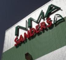 Vol à NMA Sanders: près de 200 millions F CFA détournés
