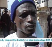 Levée du corps du père d'Abdoulaye Dia Senico: Le défunt, fut un modèle de père...
