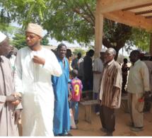 Relance économique: Ousmane Sakal Dieng offre plus de 2 millions aux femmes et aux jeunes de la commune de Sakal, dans le département de Louga