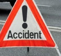 Drame à Ranérou Ferlo: Un accident de la route fait quatre morts
