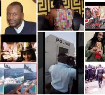 100% Peoples: Dot de Mbathio 3 où 10 millions Âm bongo dit toute la vérité Bb s'y dénonce l'indiscipline dans.....