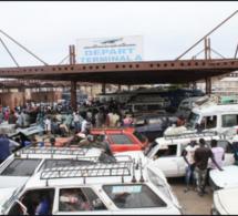 Baux maraîchers de Pikine: 3 millions de FCfa extorqués à un commerçant par des policiers