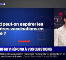 Quand peut-on espérer les premières vaccinations en France ? BFMTV répond à vos questions