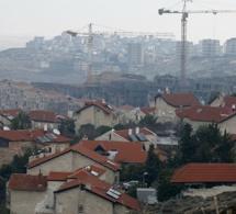 Paris condamne le projet d'expansion d'une colonie à Jérusalem-Est