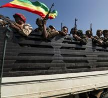 Éthiopie: le gouvernement annonce la prise d'Alamata sur la route de Mekele
