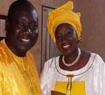 Perte à Kaolack pour l'ancienne présidente du Cese : Moussa Fall se démarque de Mimi Touré