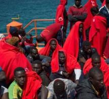 Émigration clandestine: pour avoir un statut de réfugié, tous les coups sont permis