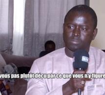 Cheikh Issa Sall, Dg AMDEM : « Les candidats à l'émigration clandestine doivent prendre conscience des risques et rester développer des projets »