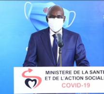 Covid-19: Le Sénégal enregistre 0 décès, 17 nouveaux cas et 60 patients sous traitement